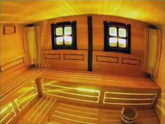 Оригинальные дизайнерские решения настенных и потолочного светильников