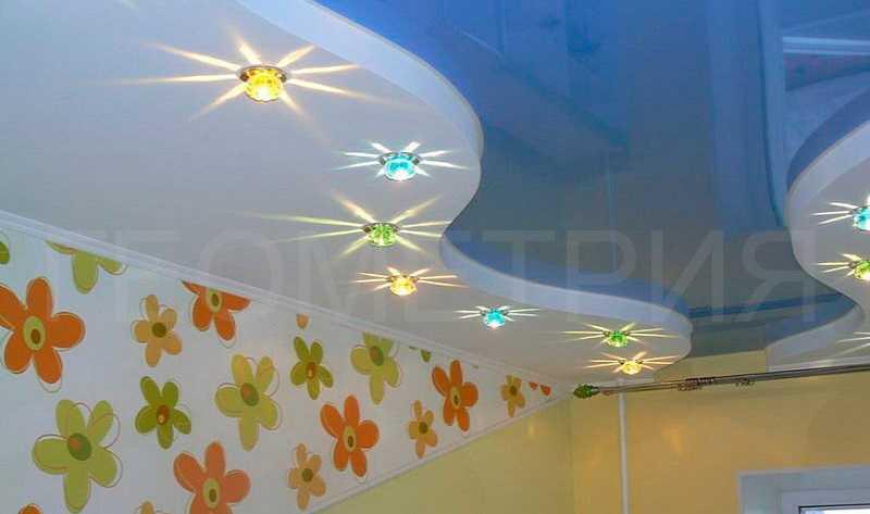 Лампы отличаются не только формой, размером, но еще и цветом свечения