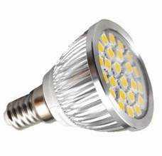Светодиодная лампа 220 В.