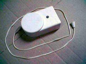 Выключатель со шнурком
