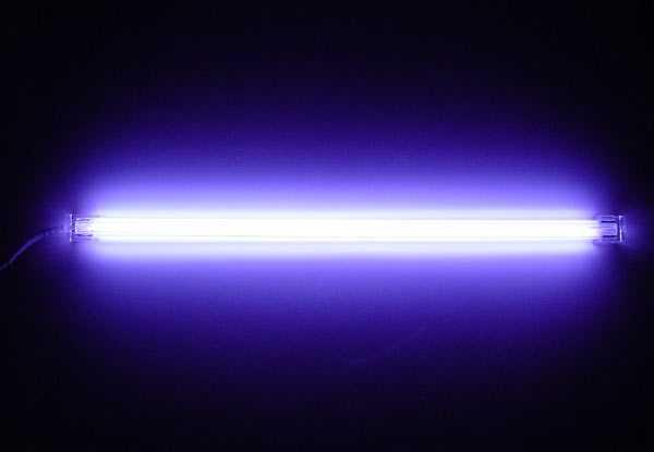 Неоновые осветительные приборы