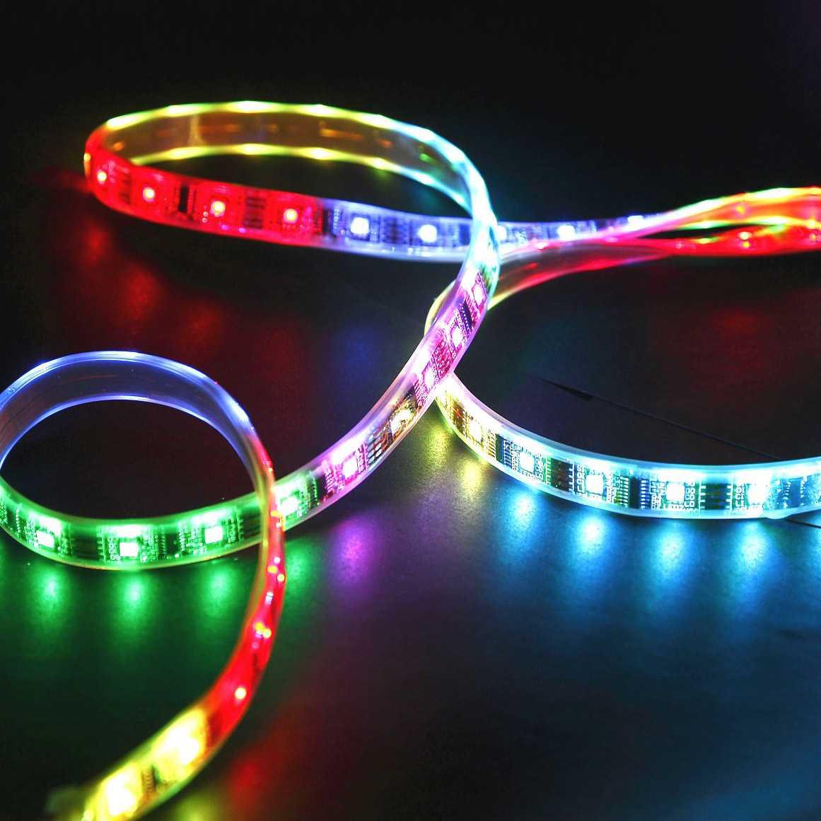 Светодиодная (RGB) лента