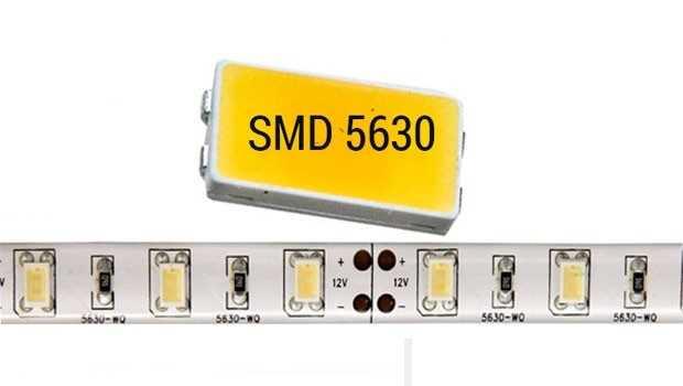 SMD 5630