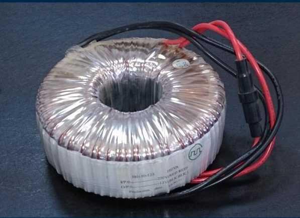 Электромагнитный трансформатор для галогенных ламп