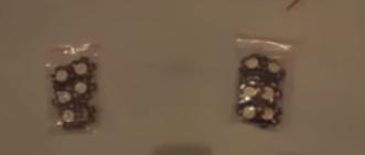 Светодиоды мощностью 1 Вт