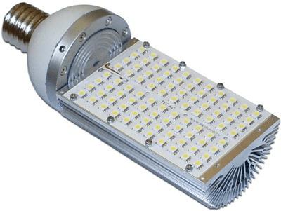 Светодиодное устройство, LED - лампа