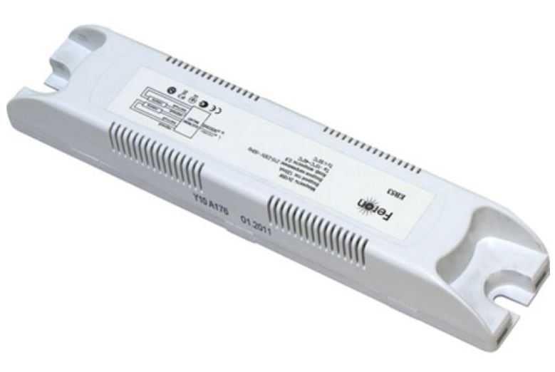 Электронное пуско-регулирующее устройство