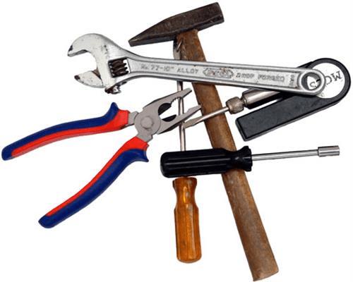 Инструмент для демонтажа люстры