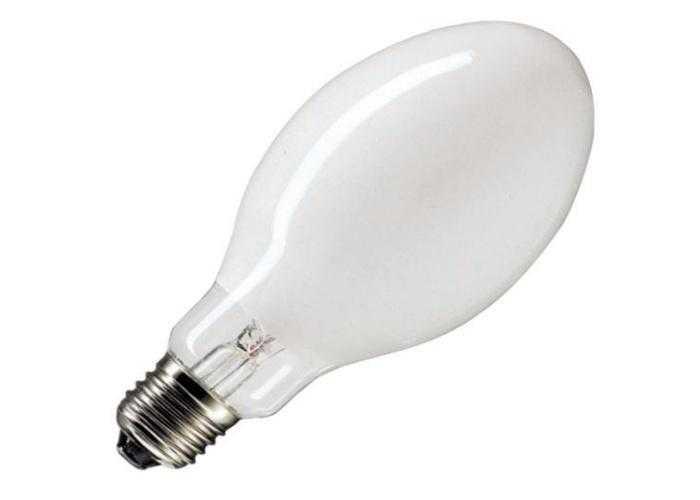 Лампа ДРЛ