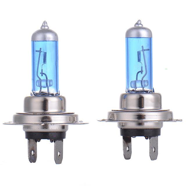 Источник света для фар h7