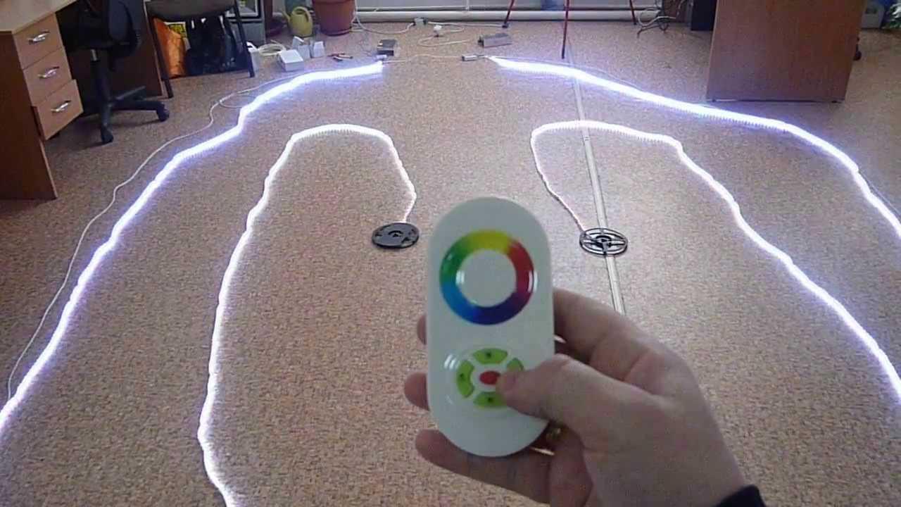 RGB-ленты