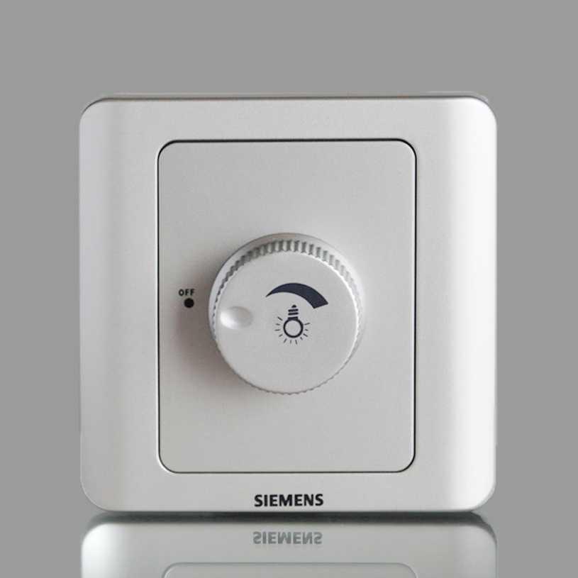 Регулятор подачи силы тока для разной яркости освещения