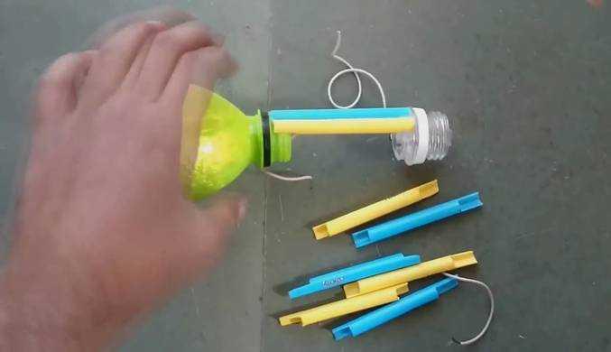 Изготовление батарейного отсека