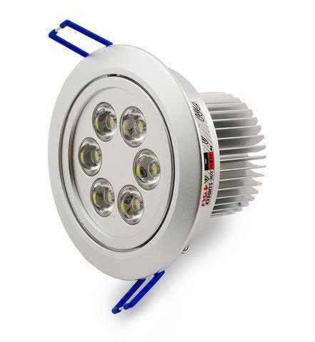 Точечный LED-светильник