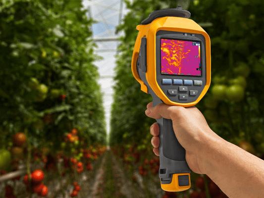 Применение инфракрасного излучения в аграрной промышленности