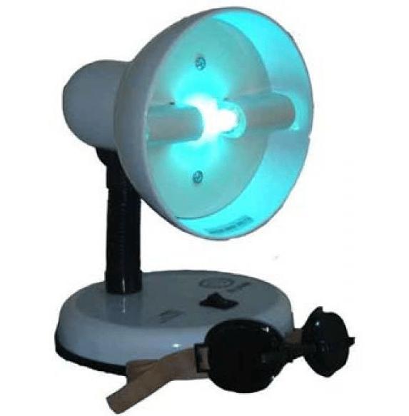 Бактерицидные лампы направленного действия