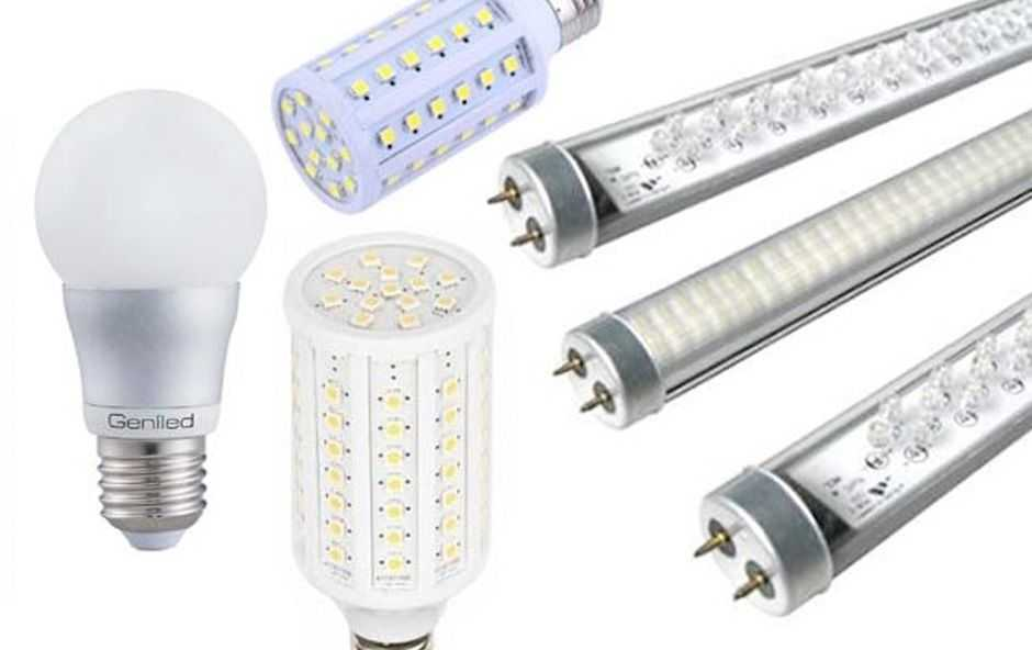 Где купить светодиодные изделия?
